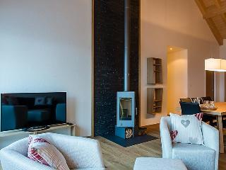 3 bedroom Apartment in Engelberg, Central Switzerland, Switzerland : ref 2300744 - Engelberg vacation rentals