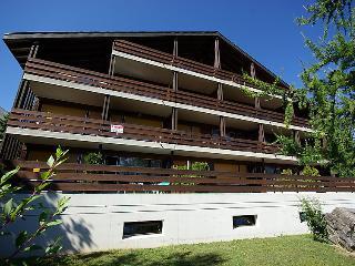 3 bedroom Apartment in Ovronnaz, Valais, Switzerland : ref 2296515 - Ovronnaz vacation rentals