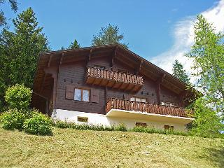 4 bedroom Villa in Ovronnaz, Valais, Switzerland : ref 2296526 - Ovronnaz vacation rentals