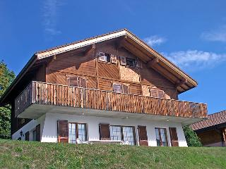 4 bedroom Villa in Ovronnaz, Valais, Switzerland : ref 2296527 - Ovronnaz vacation rentals