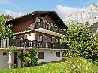 6 bedroom Villa in Ovronnaz, Valais, Switzerland : ref 2296552 - Ovronnaz vacation rentals
