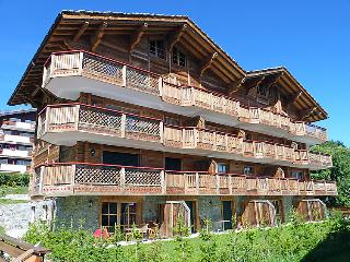 3 bedroom Apartment in Ovronnaz, Valais, Switzerland : ref 2296554 - Ovronnaz vacation rentals