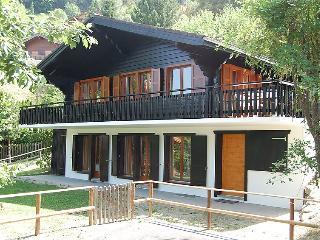 4 bedroom Villa in Nendaz, Valais, Switzerland : ref 2296661 - Nendaz vacation rentals