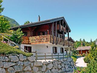 3 bedroom Villa in Nendaz, Valais, Switzerland : ref 2296681 - Nendaz vacation rentals