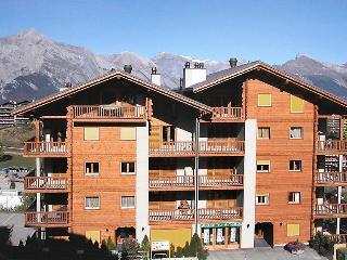 3 bedroom Apartment in Nendaz, Valais, Switzerland : ref 2296752 - Nendaz vacation rentals