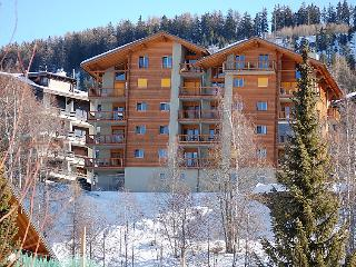 3 bedroom Apartment in Nendaz, Valais, Switzerland : ref 2296757 - Nendaz vacation rentals