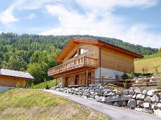 3 bedroom Villa in Nendaz, Valais, Switzerland : ref 2296800 - Nendaz vacation rentals