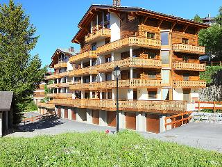 3 bedroom Apartment in Nendaz, Valais, Switzerland : ref 2296809 - Nendaz vacation rentals