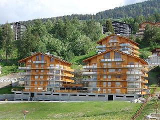 4 bedroom Apartment in Nendaz, Valais, Switzerland : ref 2296815 - Nendaz vacation rentals