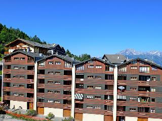 3 bedroom Apartment in Nendaz, Valais, Switzerland : ref 2298806 - Nendaz vacation rentals