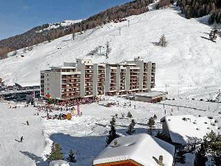 4 bedroom Apartment in Siviez Nendaz, Valais, Switzerland : ref 2235262 - Siviez vacation rentals
