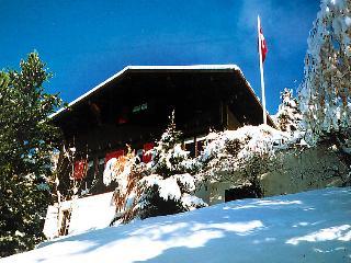 4 bedroom Villa in Veysonnaz, Valais, Switzerland : ref 2296923 - Veysonnaz vacation rentals