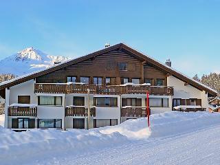2 bedroom Apartment in Silvaplana Surlej, Engadine, Switzerland : ref 2298399 - Surlej vacation rentals