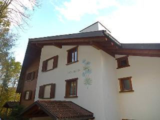 3 bedroom Apartment in Laax, Surselva, Switzerland : ref 2300530 - Laax vacation rentals