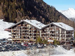 3 bedroom Apartment in Siviez Nendaz, Valais, Switzerland : ref 2296907 - Siviez vacation rentals