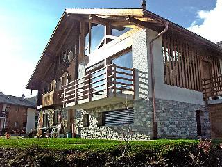 2 bedroom Apartment in Anzere, Valais, Switzerland : ref 2296940 - Anzere vacation rentals