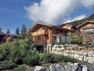 3 bedroom Villa in Anzere, Valais, Switzerland : ref 2296941 - Anzere vacation rentals