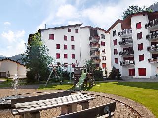 3 bedroom Apartment in Disentis, Surselva, Switzerland : ref 2298173 - Disentis vacation rentals