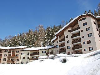 2 bedroom Apartment in Silvaplana Surlej, Engadine, Switzerland : ref 2298483 - Silvaplana vacation rentals