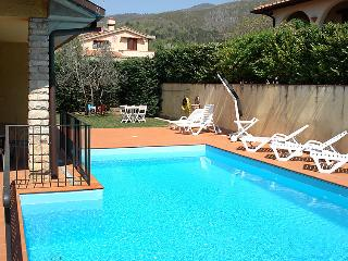 5 bedroom House with Shared Outdoor Pool in Reggello - Reggello vacation rentals