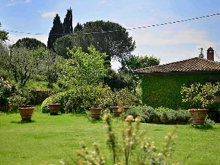 Sunny 3 bedroom House in Reggello - Reggello vacation rentals