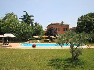 6 bedroom Villa in Bettona, Umbria, Italy : ref 2008755 - Bettona vacation rentals