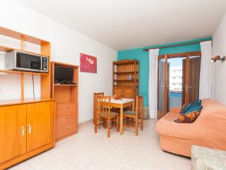 MARXA - Property for 3 people in platges de Muro - Playa de Muro vacation rentals