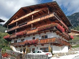 Comfortable 1 bedroom House in Alpbach - Alpbach vacation rentals