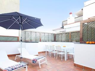 DUPLEX TERRACE, by Sagrada Familia! - Barcelona vacation rentals