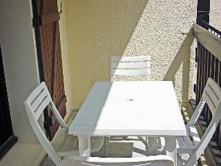 Lovely 1 bedroom House in Capbreton with Balcony - Capbreton vacation rentals