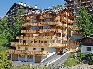 3 bedroom Apartment in Nendaz, Valais, Switzerland : ref 2296804 - Nendaz vacation rentals