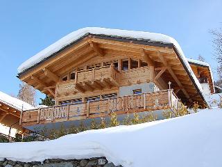 5 bedroom Villa in Nendaz, Valais, Switzerland : ref 2296829 - Nendaz vacation rentals