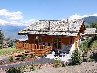 4 bedroom Villa in Nendaz, Valais, Switzerland : ref 2296831 - Nendaz vacation rentals