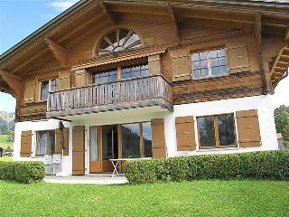 3 bedroom Apartment in Schonried, Bernese Oberland, Switzerland : ref 2297056 - Schönried vacation rentals