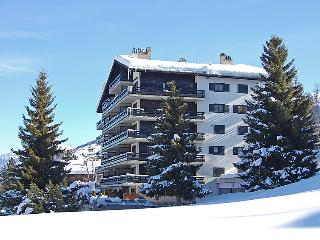 2 bedroom Apartment in Nendaz, Valais, Switzerland : ref 2296801 - Nendaz vacation rentals