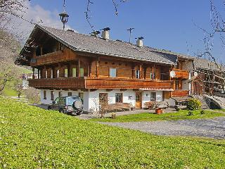 Apartment in Fugen, Zillertal, Austria - Fugen vacation rentals