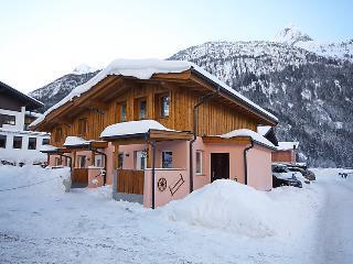 3 bedroom Villa in Langenfeld, Otztal, Austria : ref 2300519 - Huben vacation rentals