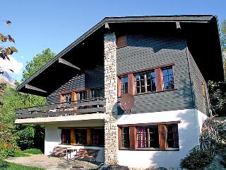 5 bedroom Villa in Ovronnaz, Valais, Switzerland : ref 2296521 - Ovronnaz vacation rentals