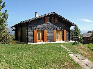 5 bedroom Villa in Nendaz, Valais, Switzerland : ref 2296683 - Nendaz vacation rentals