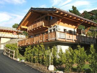 4 bedroom Villa in Nendaz, Valais, Switzerland : ref 2296717 - Nendaz vacation rentals