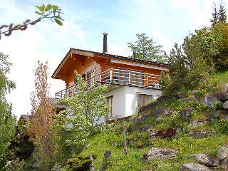 4 bedroom Villa in Nendaz, Valais, Switzerland : ref 2296669 - Nendaz vacation rentals