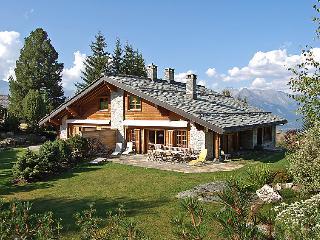 4 bedroom Villa in Nendaz, Valais, Switzerland : ref 2296678 - Nendaz vacation rentals
