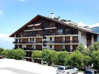 Cerisiers Hrez - INH 25078 - Nendaz vacation rentals