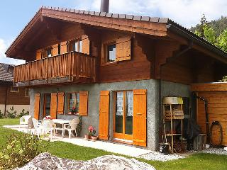 4 bedroom Villa in Ovronnaz, Valais, Switzerland : ref 2300558 - Ovronnaz vacation rentals