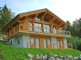 3 bedroom Villa in Nendaz, Valais, Switzerland : ref 2296828 - Nendaz vacation rentals