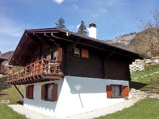 3 bedroom Villa in Anzere, Valais, Switzerland : ref 2296931 - Anzere vacation rentals