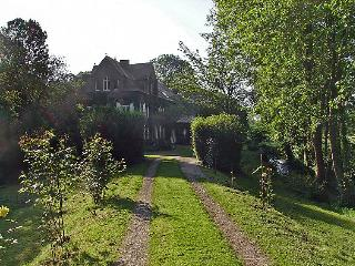 5 bedroom Villa in Deauville Trouville, Normandy, France : ref 2008151 - Les Authieux-sur-Calonne vacation rentals