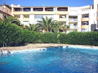 3 bedroom Apartment in Cap d'Agde, Herault Aude, France : ref 2024388 - Cap-d'Agde vacation rentals