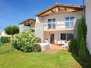 3 bedroom Villa with Television in Cap-d'Agde - Cap-d'Agde vacation rentals