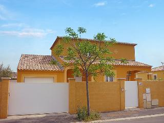 3 bedroom Villa in Cap d'Agde, Herault Aude, France : ref 2015483 - Agde vacation rentals